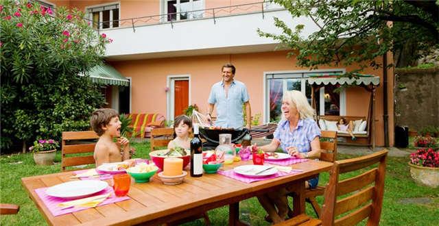 亚马逊上最受好评的10款花园家具